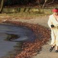 L'exercice peut protéger les aînés contre les lésions cérébrales