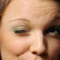 Contractions des yeux peut être un signe de quelque chose de pire