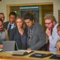 """«Peur The Walking Dead"""" saison 2 déjà renewed- pourparlers showrunner de Nicotero tournage mises à jour"""