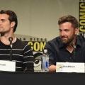 «Cinquante nuances plus foncées« complot et de fonte: 'Batman Superman v. L'aube de la justice' acteur Henry Cavill coulés en prise crapuleux suite hyde- est plus d'un «Thriller»