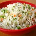 Recette de riz frit: comment faire parfaitement riz frit?
