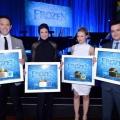 """Rumeurs """"Frozen 2 'confirmé! Disney annonce pleine longueur suite en DÉVELOPPEMENT jettera membres Bell et Idina Menzel kristen pouvez renvoyer viennent date de sortie?"""