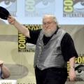 """Game of Thrones livre 6 date de sortie fixée au début de 2016? «Vents de l'hiver"""" plus de trois romans combinés?"""