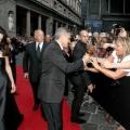 George Clooney amal divorce Alamuddin: un mariage voué à l'échec? Mme Clooney trouve mari stupide? George dit «qu'elle est la seule à puce '