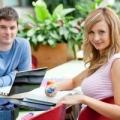 Obtenez un gars pour vous vite à l'école / collège (avec vidéo)