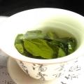 Le thé vert peut aider à combattre le cancer: les polyphénols peuvent aider à tuer les cellules cancéreuses et arrêter de grandir