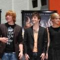 Cast 'Harry Potter 8': Chris Columbus veut faire un film post-bataille à Poudlard