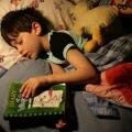 Avoir un rituel du coucher conduit à un meilleur sommeil