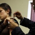 Voici pourquoi les jeunes adultes ont besoin d'avoir un vaccin contre la grippe