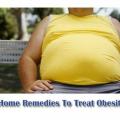 Accueil remèdes pour traiter l'obésité naturellement