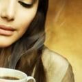 Homemade visage et des gommages corporels recettes avec l'utilisation de café