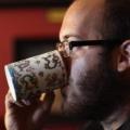 Les tout-petits de Boston sont les nouveaux buveurs de café de notre génération