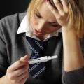 Comment éviter une grossesse chez les adolescentes?