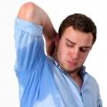 Comment se débarrasser de la transpiration excessive