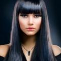 Comment obtenir des cheveux brillants? 11 étonnantes conseils des cheveux sains