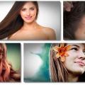 Comment obtenir des cheveux plus épais naturellement
