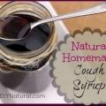Comment faire votre propre sirop contre la toux naturelle