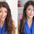 Comment redresser vos cheveux sans chaleur?