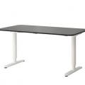 Ikea favorise une meilleure santé avec son nouveau sit / stand bureau