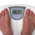 Augmenter le taux de la dépression peut être associée à la perte de poids
