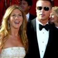 Jennifer Aniston a triché en premier? Affair avec leblanc «amis» causé le divorce avec Brad Pitt?