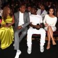 Beyonce et Jay-Z divorce est déjà arrivé dans rihanna secret-derrière ascenseur infâme fondre