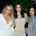 Kendall Jenner et Khloe Kardashian, étoile buddies- de Gym 'kuwtk' obtenir sérieux avec James Harden?