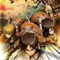 "«Attaque sur Titan"" manga presque finished- 'AOT: Junior High »l'anime à venir bientôt!"