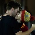 Miley Cyrus et Patrick Schwarzenegger nouvelle bf ont une certaine pda au match de football [photo] - nouveau couple repéré sur deux dates en une seule nuit!