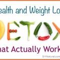 Désintoxication naturelle pour la santé durable et perte de poids