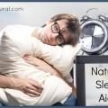Natural aides de sommeil et un oreiller recette de rêve bricolage