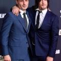 'The Walking Dead' Andrew Lincoln jeté démystifie laissant saison 6- pourparlers de showrunner Daryl Dixon