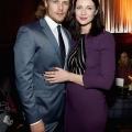 «Outlander» première mi-saison: «Cinquante Shades of scène fessée grey'-ish a donné montrer plus grande femme viewership- Sam Heughan explique près de baiser à l'écran avec nell hudson