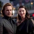 Mi-saison première de «Outlander»: S & M à l'horizon pour un couple à l'écran? La claire 'fessées de Jamie comme punition!