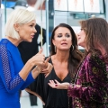«Les vraies femmes au foyer de Beverly Hills de la fonte à inclure lady gaga la saison prochaine? Yolanda Foster découragés par le mari pour revenir en raison de son combat contre la maladie de lyme de