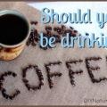 Raisons pour lesquelles vous voudrez peut-être garder le café potable