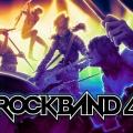 'Rock Band 4 «instruments» semblent bien mieux »que les concerts de dernier jeu de titres- capture sentiment de performances en direct?