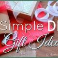 Dons naturels simple de donner pour les vacances