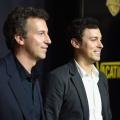 """""""Spider-man"""" développement de redémarrage progresse: auteurs de comédie Daley et Goldstein prennent l'histoire du jeune Peter Parker"""