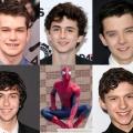 """«Spider-man» à paraître dans """"Captain America: la guerre civile», déclare Robert Downey jr.- cinq derniers acteurs présélectionnés pour jouer le tisseur révélé"""