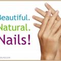 Dix façons de garder vos ongles belle naturellement