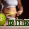 Le régime alimentaire pour perdre du poids indien