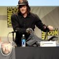 'The Walking Dead' mises à jour exprimés: Norman Reedus pourparlers de saison enceinte 6 alanna death- masterson!