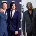 """""""The Walking Dead"""" saison 6 ramène guerrier zen »de Morgan pour changer la dynamique de l'allégeance de groupe- Norman Reedus pourparlers Daryl Dixon"""