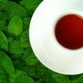 """Astuce du jour """"perte de poids"""": boire du thé vert et perdre du poids plus facile"""