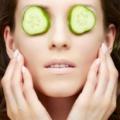 Top 10 façons de se débarrasser des yeux sous cernes