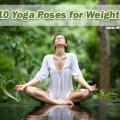 Top 10 poses de yoga qui augmentent le métabolisme