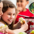 Top 15 des aliments du cerveau de super pour les enfants