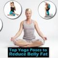 Top postures de yoga pour réduire la graisse du ventre