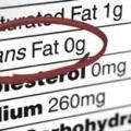 Les gras trans ont trouvé leur chemin de retour à l'approvisionnement alimentaire